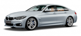 BMW 4 серия Gran Coupe