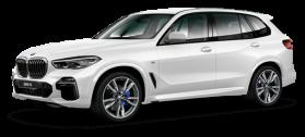BMW Новый X5