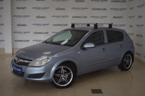 Opel Astra 1.6 Easytronic (115 л. с.)