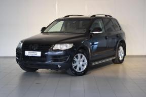 Volkswagen Touareg 3.0 TDI BlueMotion AT (225 л. с.)