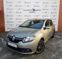 Renault Sandero 1.6 MT (113 л. с.)