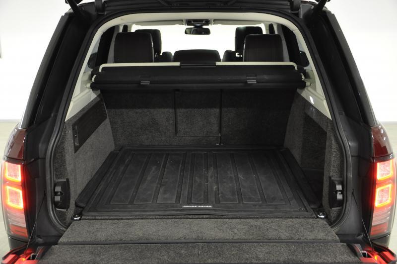 Land Rover Range Rover 4.4d AT (339л.с.) 4WD