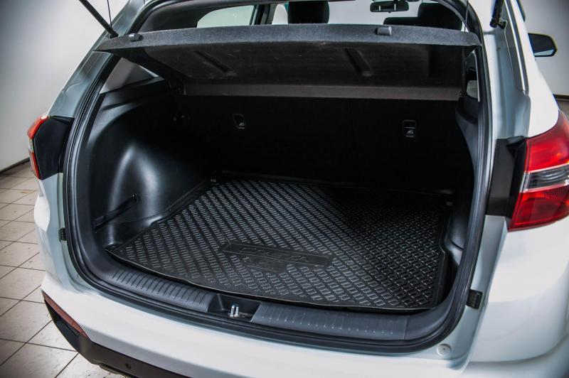 Hyundai Creta 2.0 AT 4WD (150 л. с.) Comfort