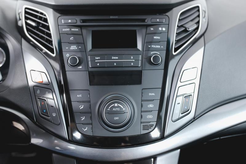 Hyundai i40 2.0 AT (150 л. с.) Comfort Plus
