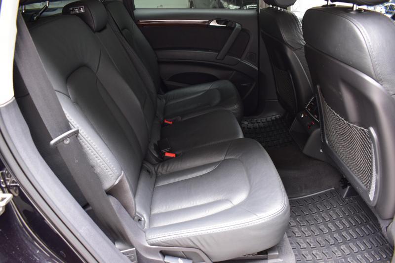 Audi Q7 3.0 TFSI tiptronic quattro (272 л. с.)