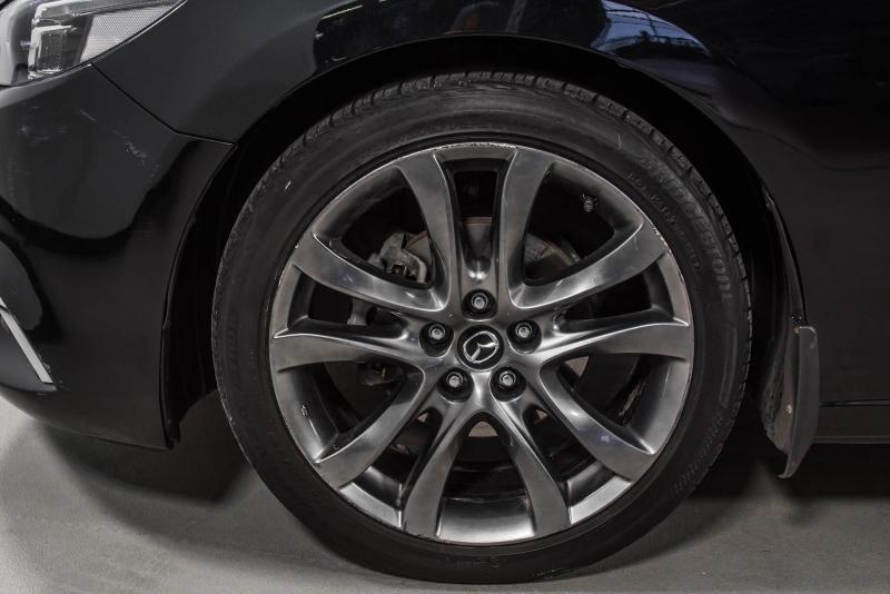 Mazda 6 2.5 SKYACTIV-G AT (192 л. с.) Active