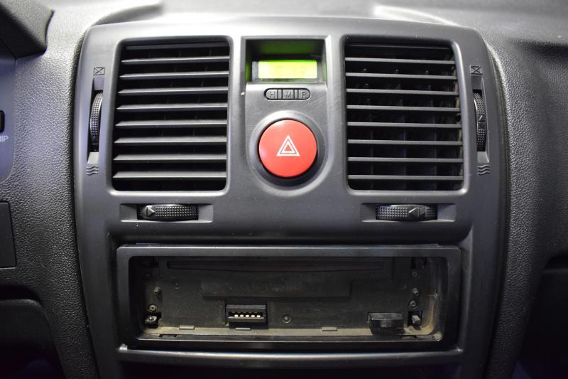 Hyundai Getz 1.4 AT (95 л. с.)