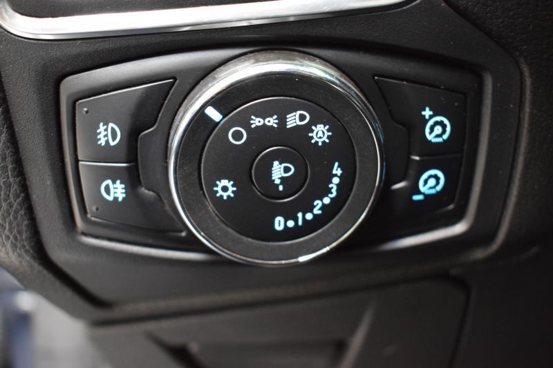 Ford Focus 2.0 PowerShift (150 л. с.)
