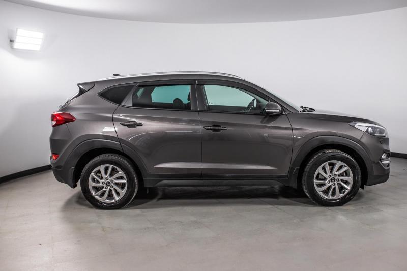 Hyundai Tucson 2.0(149) MPi - 6AT - 4WD Prime
