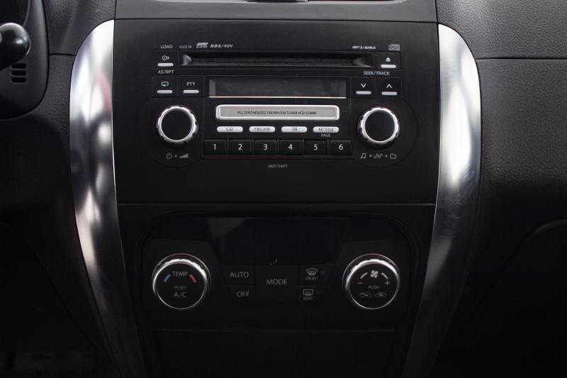Suzuki SX4 1.6 AT (112 л. с.)