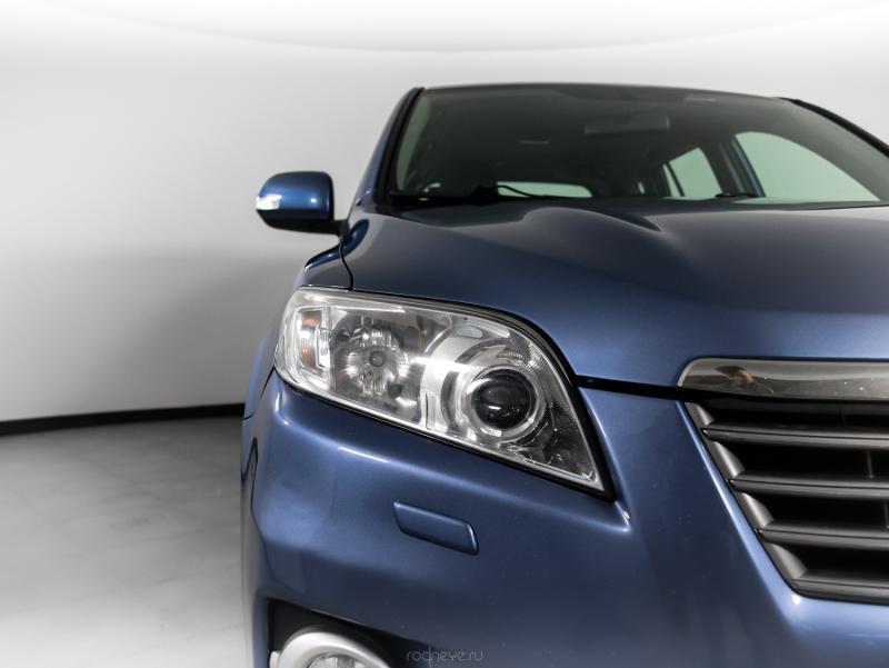 Toyota RAV4 2.0 MT (148л.с.)