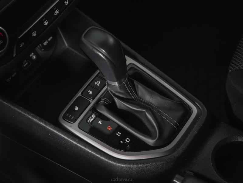 Hyundai Creta 1.6 AT  4WD (121 л.с.)