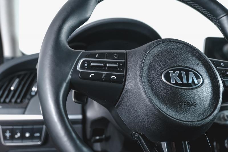 Kia Stinger 2.0 AT AWD (247 л.с.)