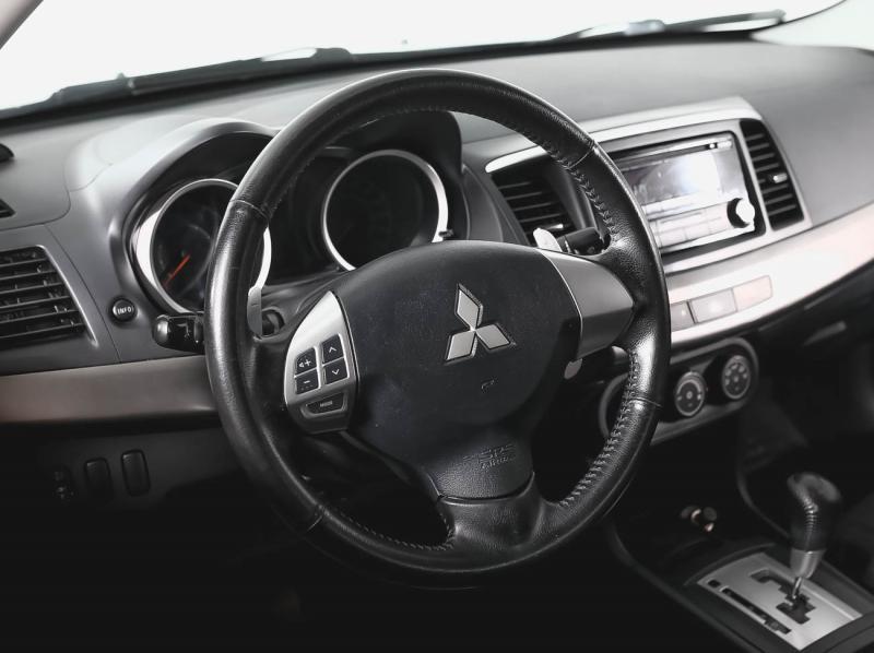 Mitsubishi Lancer 1.8 CVT (140 л. с.)