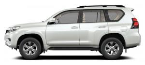 Toyota Land Cruiser Prado 4.0 AT (249л.с.) 4WD Престиж 7B Тойота Центр Бишкек Бишкек