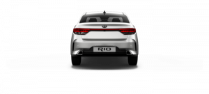 Kia Новый Rio 1.6 AT (123 л. с.) Premium Вист-Моторс Москва