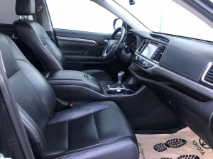Toyota Highlander 3.5 AT AWD (249 л.с.) Люкс 00/02 Тойота Центр Бишкек Бишкек