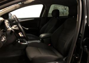 Ford 2.0 Duratorq TDCi AT (140 л. с.) ORBIS AUTO г. Алматы