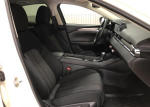 Mazda Новая Mazda 6 Skyactiv-G 2.0 AT (150 л.с.) ORBIS AUTO г. Алматы