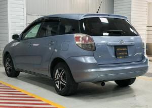 Toyota 1.8 AT (126 л. с.) ORBIS AUTO г. Алматы