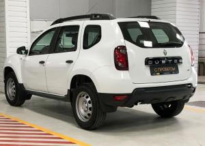 Renault Duster 1.6 MT 4x4 (114 л. с.) ORBIS AUTO г. Алматы