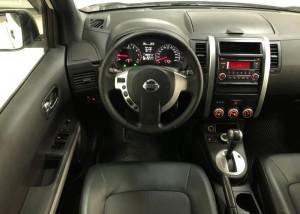 Nissan 2.0 MT AWD (141 л. с.) ORBIS AUTO г. Алматы