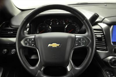 Chevrolet Tahoe 6.2 AT 4WD (409 л. с.) LTZ