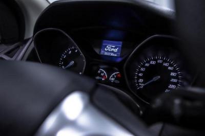 Ford Focus 1.6 PowerShift (105 л. с.)