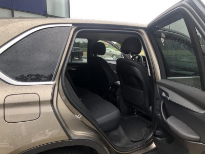 BMW X5 30d 3.0d AT (258л.с.) 4WD Pure Excellence
